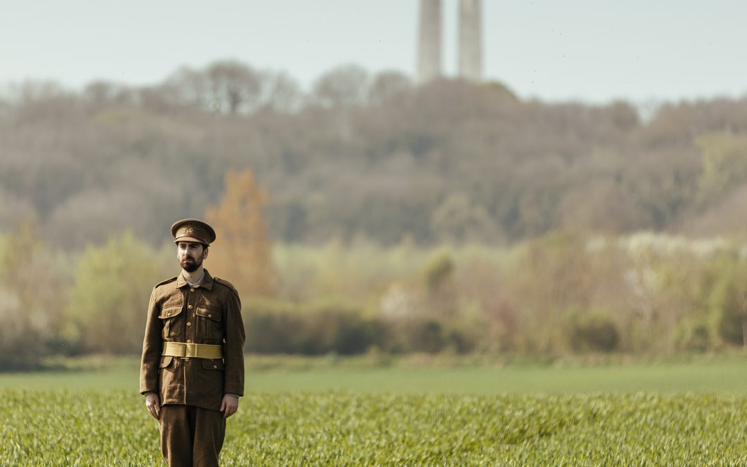 JUSQU'A VIMY in Vimy, France