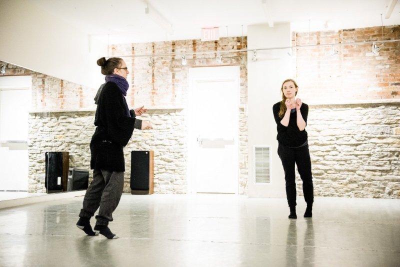Citadel Dance Mix Choreographer Spotlight: Allison Cummings